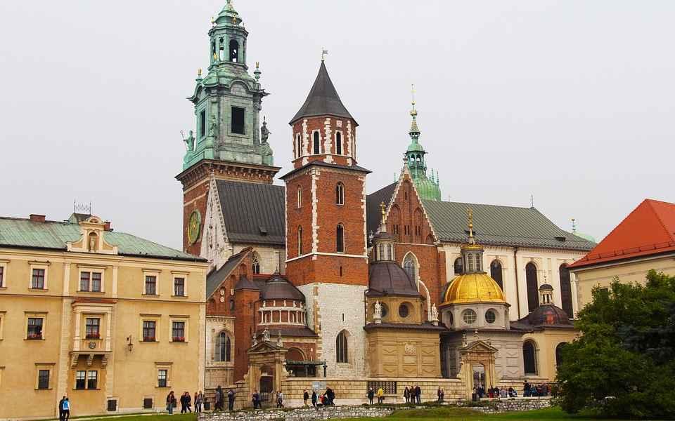 Путеводитель по Кракову: 10 вещей, которые вы должны сделать в Кракове – блог путешествий