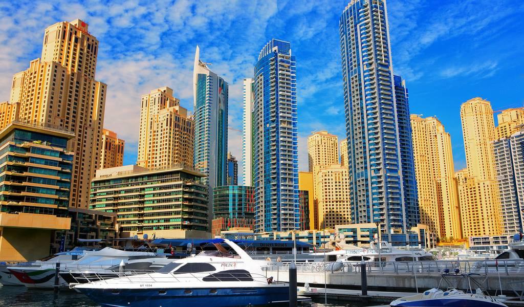 Дубай какой район выбрать для отдыха