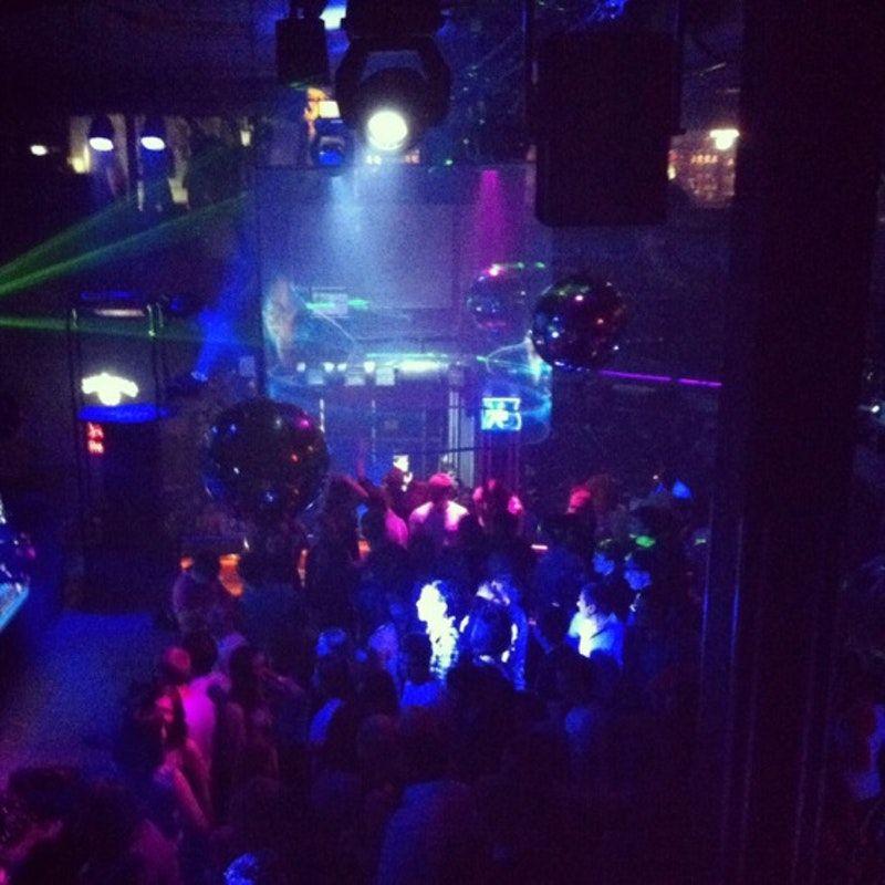 Ночные клубы михайловки работа в клубах москвы вакансии бармен