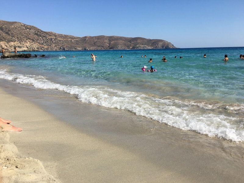 Лучшие пляжи Крита: обзор от Грекомании - Grekomania 84